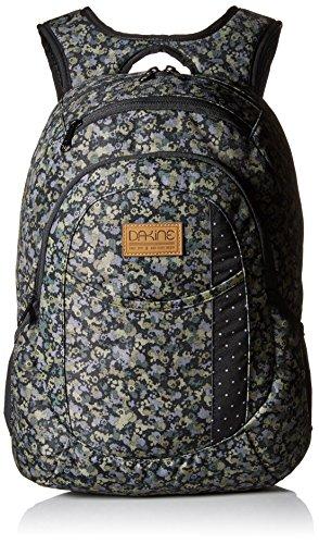 Dakine 8210050 Emerald Garden Laptop Backpack