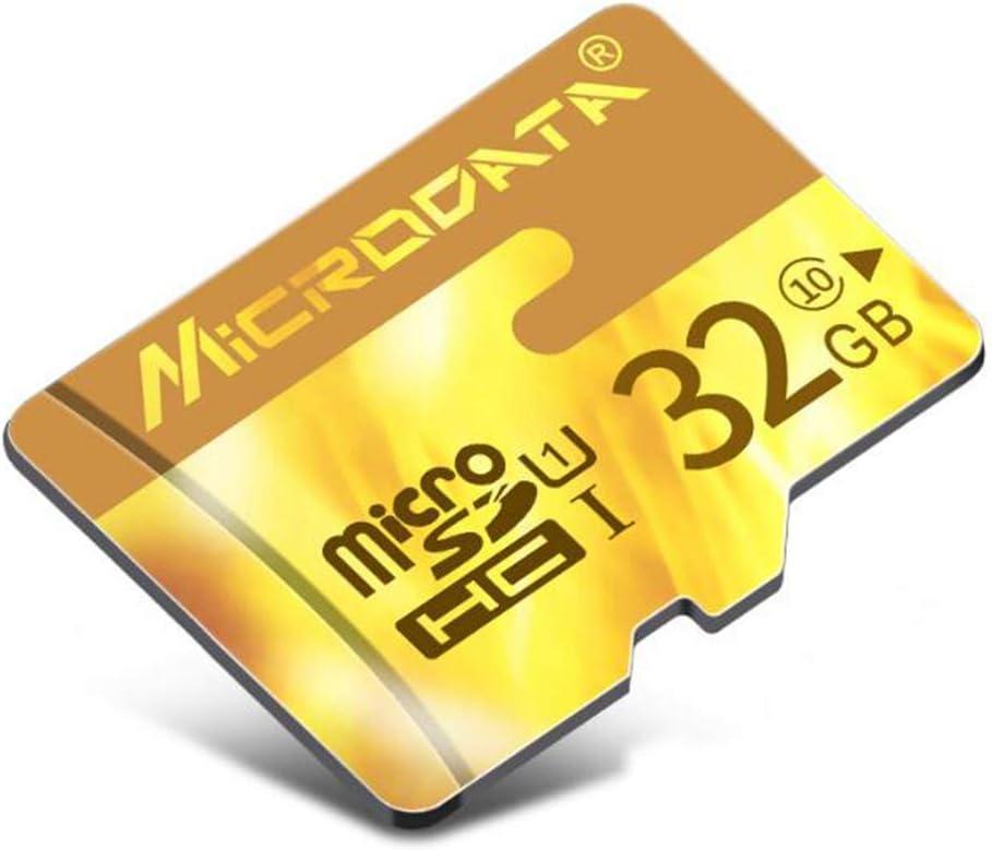 de 32 GB con Adaptador SD Micro-SD Tarjeta de Memoria Tarjeta TF