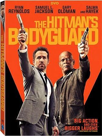amazon co jp hitman s bodyguard dvd import dvd ブルーレイ