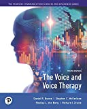 The Voice and Voice Therapy with Enhanced Pearson
