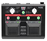 Best Looper Pedals - VOX Lil' Looper Guitar Multi-Effects Pedal Review