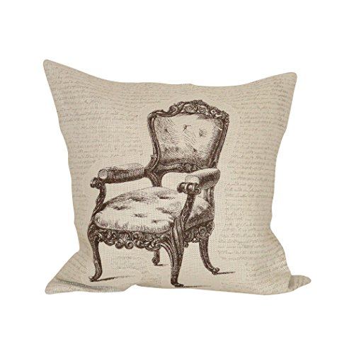 Traditional Décor Collection Edmond 20x20 Pillow