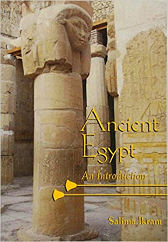 Amazon ancient egypt an introduction 9780521675987 salima ancient egypt an introduction 1st edition fandeluxe Gallery