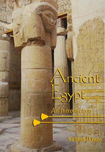 Ancient Egypt: An Introduction