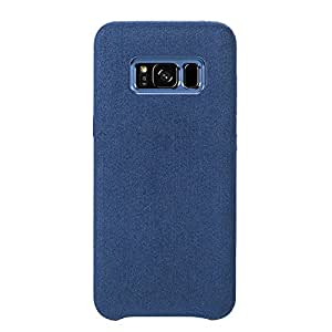 Samsung Galaxy S8 Case, X Thin Sleek Fully Protective Matte Finish Scratch Resistant Phone Hard Case Cover for Samsung Galaxy S8