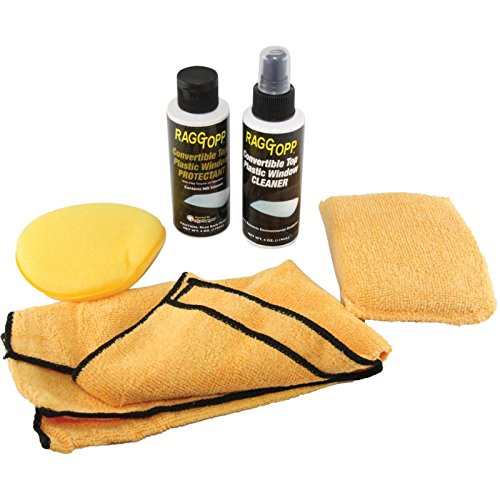 ecklers-premier-quality-products-40-291328-raggtopp-cleaner-protectant-kit-plastic-window-convertibl