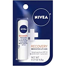 Nivea A Kiss of Recovery Carded, 0.17 oz