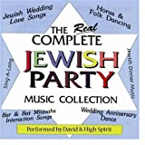 The Real Complete Jewish Party Music Collection, Vol. 1