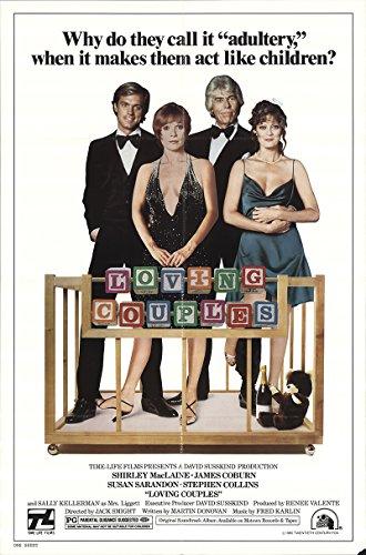Loving Couples 1980 Authentic 27