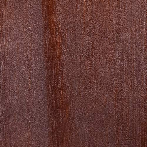 "Casual Home 3-Shelf Folding Stackable Bookcase (27.5"" Wide)-Walnut"