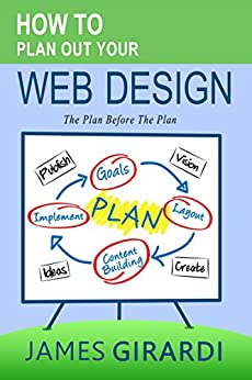 How Plan Out Your Design ebook product image