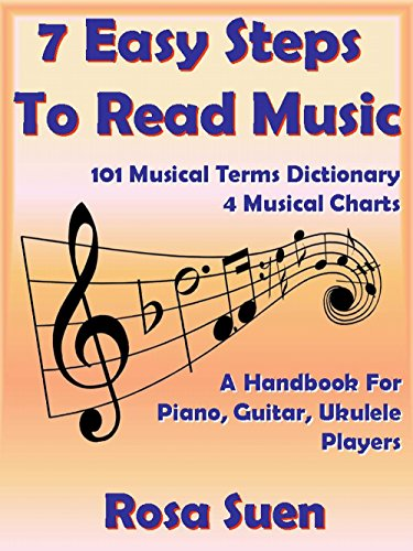how-to-read-music-7-easy-steps-to-read-music-for-beginners-101-musical-terms-dictionary-with-4-music