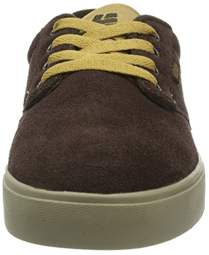Etnies 4101000261-400 - Zapatillas de skateboarding para hombre /Dark Brown 919