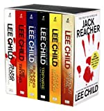 Jack Reacher Boxed Set, Lee Child, 0515154555