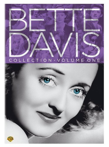 The Bette Davis Collection, Vol. 1 (Now, Voyager / Dark Victory / The Letter / Mr. Skeffington / The Star) by
