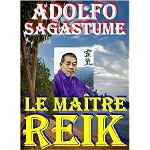 Le Maître Reik (French Edition)