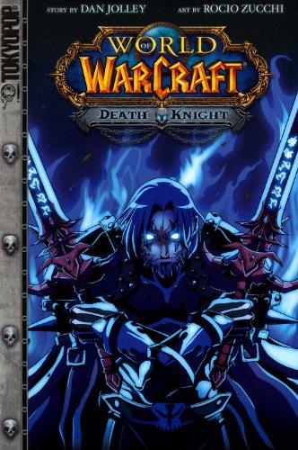 (World Warcraft Death Knight World Warcraft Rytsar smerti)