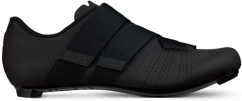 Fine Tune Fit Carbon Reinforced Fizik R5 Road Cycling Shoe Microtex