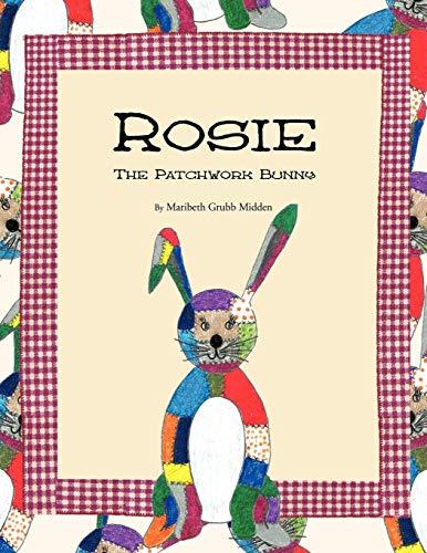 - Rosie: The Patchwork Bunny
