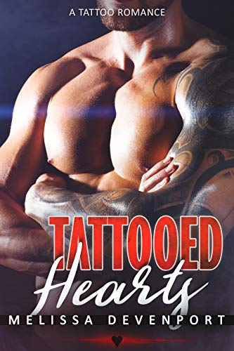 Tattooed Hearts: A Tattoo Romance (Hot Ink)