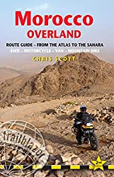 Morocco Overland - Route Guide: From the Atlas to the Sahara