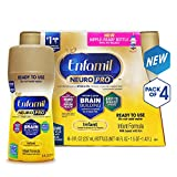 Enfamil PREMIUM Non-GMO Infant Formula - Ready to Use Liquid, 8 fl oz (24 count)