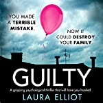 Guilty | Laura Elliot
