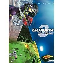 GUNNM ÉD.ORIGINALE T.03