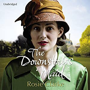 The Downstairs Maid Audiobook