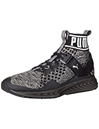 PUMA Men's Ignite Evoknit Cross-Trainer Shoe