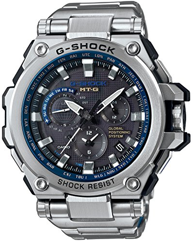 CASIO G SHOCK MTG G1000D 1A2JF Mens Japan