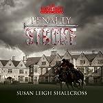 Penalty Stroke: A Lady Madison Abbott Mystery, Book 1 | Susan Leigh Shallcross