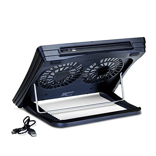 Furinno FUR-N1-2 Laptop Cooling Pad (Manhattan Notebook Cooling)