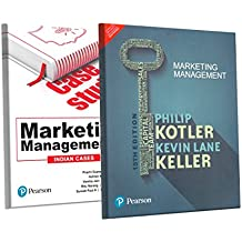 Marketing Management, 15The Edition