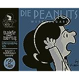 1987-1988 (Peanuts Werkausgabe, Band 19)