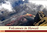 Volcanoes and Lava in Hawaii 2020: Hawaii is an archipelago in the Pacific Ocean that is constantly enlarged by the eruptions of volcanoes. (Calvendo Places)