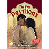 The Far Pavilions (Region 2)