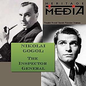 The Inspector General Radio/TV Program