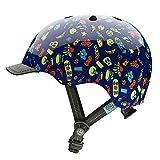 Nutcase - Little Nutty Bike Helmet for Kids, Cool Kid, X-Small