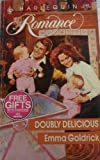 Doubly Delicious, Emma Goldrick, 0373031882