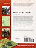 Petersburg 1864-65: The Longest Siege by Ron Field front cover