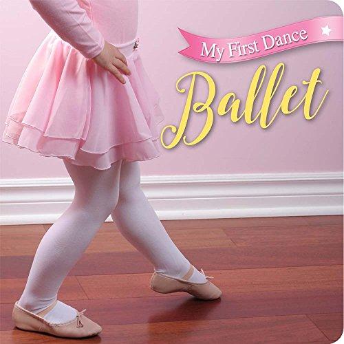 My First Dance: Ballet -