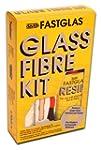 UPOL UPGL/SM/D Fastglas Glass Fibre K...
