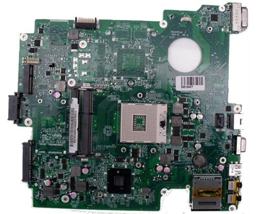 NEW ACER MOTHERBOARD MB.TW606.001 FOR TravelMate 8572