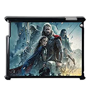 Plastic Phone Case For Child For Ipad 2 3 4 Printing With Thor Choose Design 2
