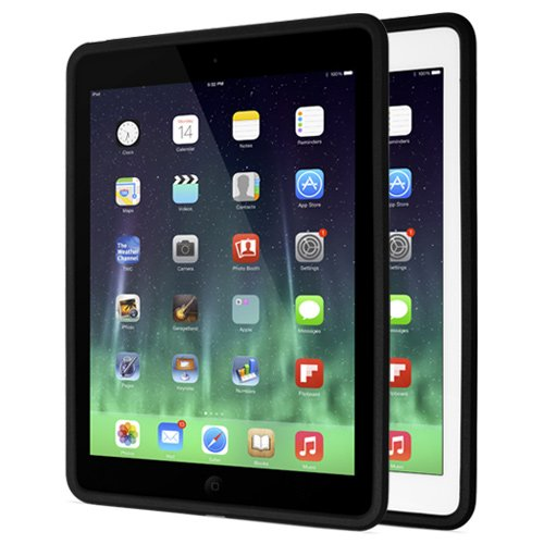 NewerTech NuGuard KX Case for iPad Air, Darkness