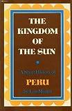 The Kingdom of the Sun, Luis Martín, 0684139448