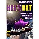 Hel's Bet: Book II of the Hel's Bet series (Hels' Bet 2)