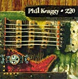 Phil Keaggy: 220 [Audio CD]