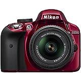 Nikon D3300 1533 24.2 MP CMOS Digital SLR